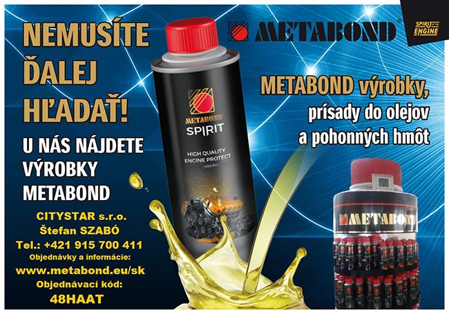 Metabond